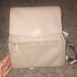 Freshly Picked Mini Classic Diaper Bag